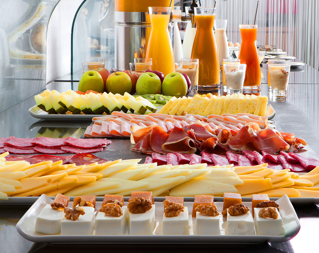 Admirable Breakfast Buffet Olive Convention Centre Olive Home Interior And Landscaping Eliaenasavecom