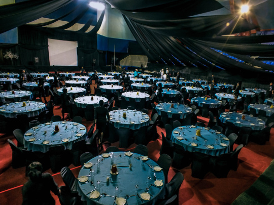 Theatre-Banquet-Seating