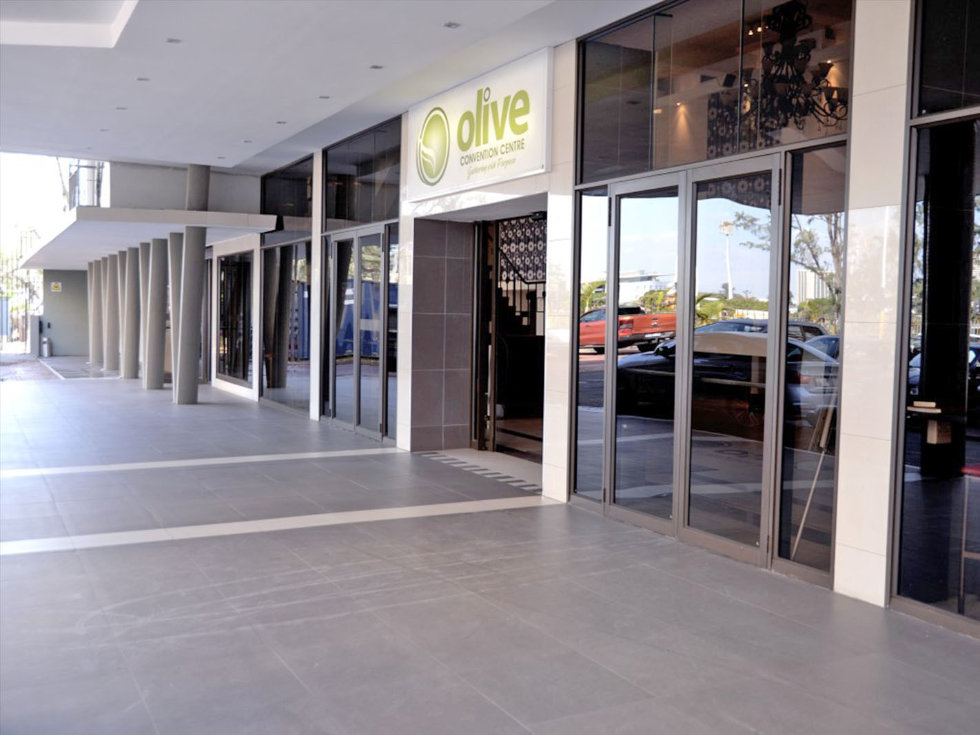 Olive Convention Centre